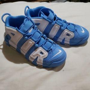 SOLD Nike Air More Uptempo Scottie Pippen